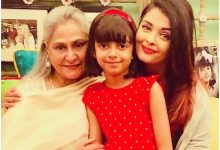 Photo of Aishwarya, Aaradhya And Jaya Bachchan Test Covid Negative