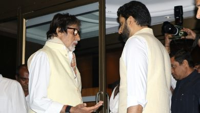 Photo of Wishes For Speedy Recovery Continue Pouring In For Bachchans
