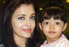 Photo of Aishwarya Rai Bachchan & Daughter Aaradhya Also Test Positive