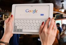 Photo of Google Web Searches Can Help Predict Covid Hotspots: Study