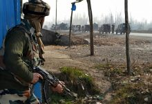 Photo of Kashmir Encounter Over, Search Operation Continues