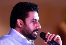 Photo of Abhishek Bachchan Confirms Aishwarya, Aaradhya Are Covid-19 Positive
