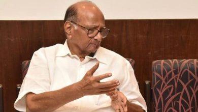 Photo of India Needs 'A Manmohan Singh': Sharad Pawar