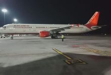 Photo of Vande Bharat: Air India Announces 14 More Flights Between India, UK