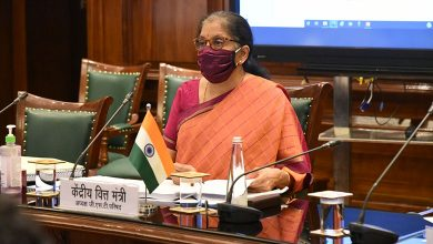 Photo of Nirmala: Every Company Regardless Of Size, Is Important For India