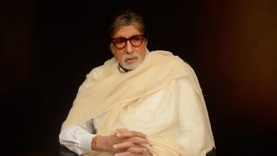 Photo of Amitabh Bachchan Thanks Fans, Friends For Concern And Prayers