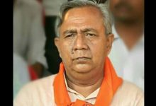 Photo of Hindu Samhati Leader Tapan Ghosh Died Of Covid-19