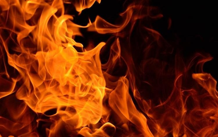 Odisha: 5 Of A Family Including 20-Day-Old Baby Critical After Fire Accident In Kendrapada