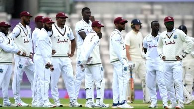 Photo of Eng v WI 1st Test: Blackwood, Gabriel Star As Windies Win Thriller