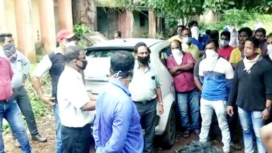 Photo of OSBC Office Raided Over Non-Maintenance Of Social Distancing Norms