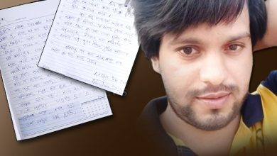 Photo of Odisha: Aditya's Purported Suicide Note Sent For Forensic Examination