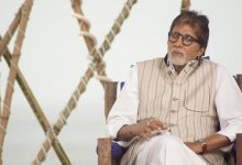 Photo of Amitabh Bachchan Connects With 'Extended Family'