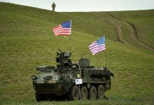 Photo of 11 US Soldiers In S.Korea Test COVID-19 Positive