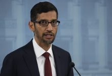 Photo of Pichai Commits $1 Billion To Help Publishers Create Quality News