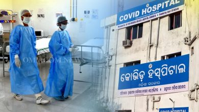 Photo of Odisha Govt Approves Diet Allowance For Doctors, Paramedics On COVID Duty