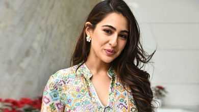 Photo of Sara Ali Khan's Driver Tests Covid-19 Positive