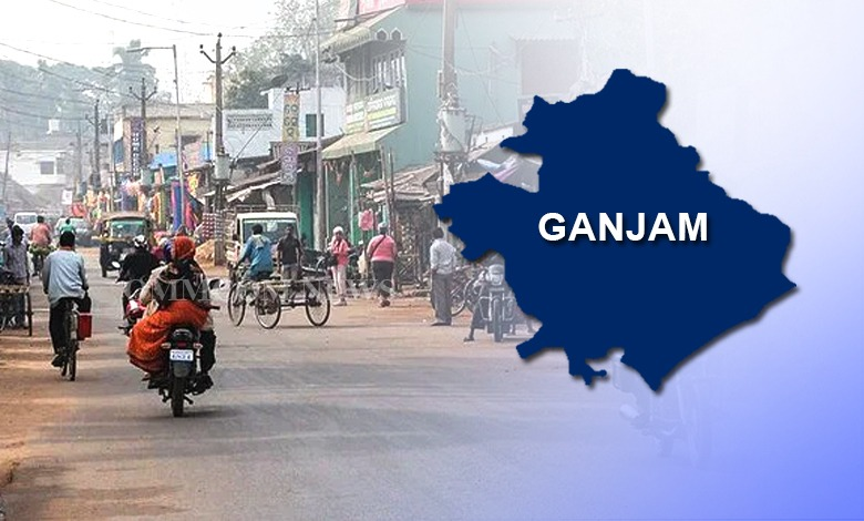 Interim 3-Days Relaxation For Berhampur & Other Urban Areas In Ganjam