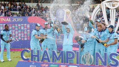Photo of On This Day: Boundary Count Helps England Lift Maiden WC Trophy