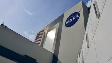 Photo of NASA To Send $23mn Advanced Toilet To Space Station