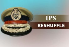 Photo of Odisha Effects Major Reshuffle In IPS Cadre