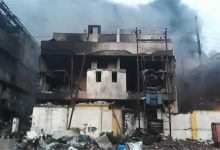 Photo of 2 Killed In Maharashtra Steel Factory Blast