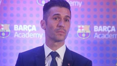Photo of I Could See Messi Playing In 2025, Easily: Garcia