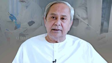 Photo of COVID-19: Odisha CM Asks Officials To Focus On 5 Districts To Contain Situation