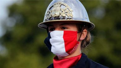Photo of France Celebrates Bastille Day With Little Fanfare Amid Pandemic