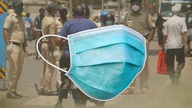 Photo of COVID-19: Odisha Police Collects Rs 4.5 Cr Fine For Mask Violations