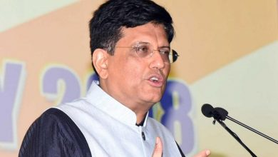 Photo of Goyal Chairs Meeting With Top Courier Service Agencies For Partnership With Railways