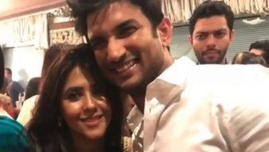 Photo of Ekta Kapoor To Sushant: We'll Make A Wish When We See A Shooting Star And Know It's You