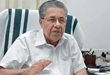 Photo of Gold Scam: No Grounds To Suspend Sivasankar Yet, Says Vijayan