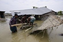 Photo of Assam Flood Situation Grim, 59 Lives Lost, 33 Lakh Affected