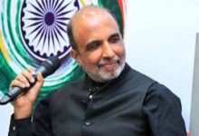 Photo of Maha Congress Suspends Sanjay Jha For 'Anti-Party' Activities