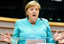 Photo of German Chancellor Merkel Declines To Comment On Successor