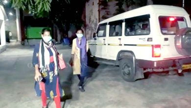 Photo of Youth Misbehaves, Brandishes Gun At Female Health Workers In Kendrapara
