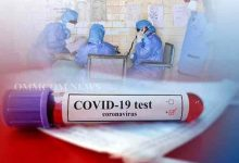 Photo of 618 More Test Positive For COVID-19 In Odisha