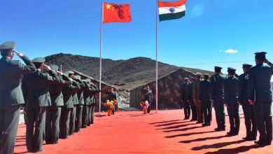 Photo of Armies Of India, China Discuss De-Escalation On Ladakh Border
