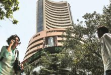 Photo of Sensex Up 650 Points, RIL Hits New High Ahead Of AGM