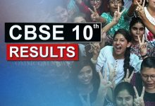 Photo of CBSE Announces Class X Results
