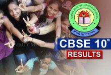 Photo of Girls Fared 3.17% Better Than Boys In CBSE Class 10 Results