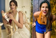 Photo of Sonnalli Seygall shares a 'different level of comfort factor' with Sunny Singh