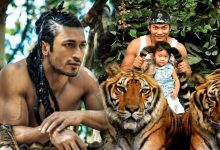 Photo of Vidyut Jammwal, Tony Jaa Discuss Hanuman, Ganesha And Martial Arts