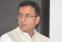 Photo of Return To Congress, Surjewala Appeals As Pilot Rules Out BJP