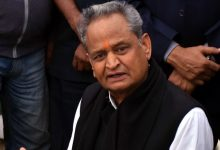 Photo of Detention Of Rahul, Priyanka Illegal: Gehlot