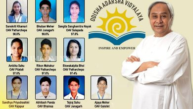 Photo of Odisha Adarsha Vidyalaya Sangathan Setting New Benchmarks In CBSE Class X Board Examination