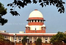 Photo of SC Asks Centre, J&K To File Response On 4G Internet Ban