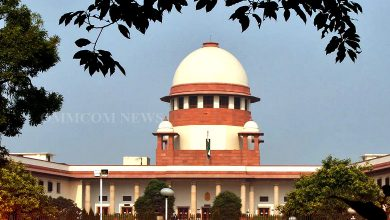 Photo of Five-Judge SC Constitution Bench To Decide Challenge To EWS Quota