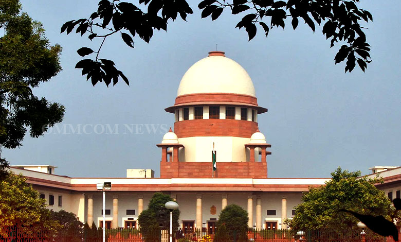 SC: In Covid situation, latitude should be to the govt, dismisses PIL for inquiry into management