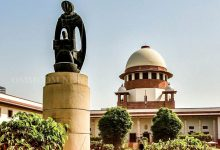 Photo of SC Seeks BCI Response On Plea For Allowing Lawyers To Advertise